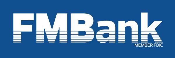 Farmers and Merchants Bank Logo